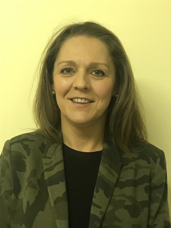 Paula Cluskey