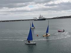 TY Sailing