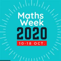 Maths Week 2020 Wednesday