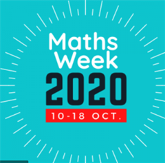 Maths Week 2020 Friday Fun!