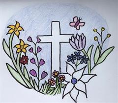 Easter Blessings: